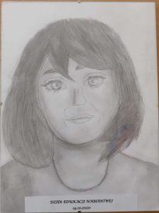 portret P.Muchy