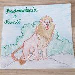 Patrycja- Narnia